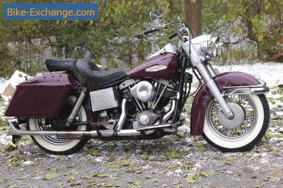 United States SHOVELHEAD 1200 photo